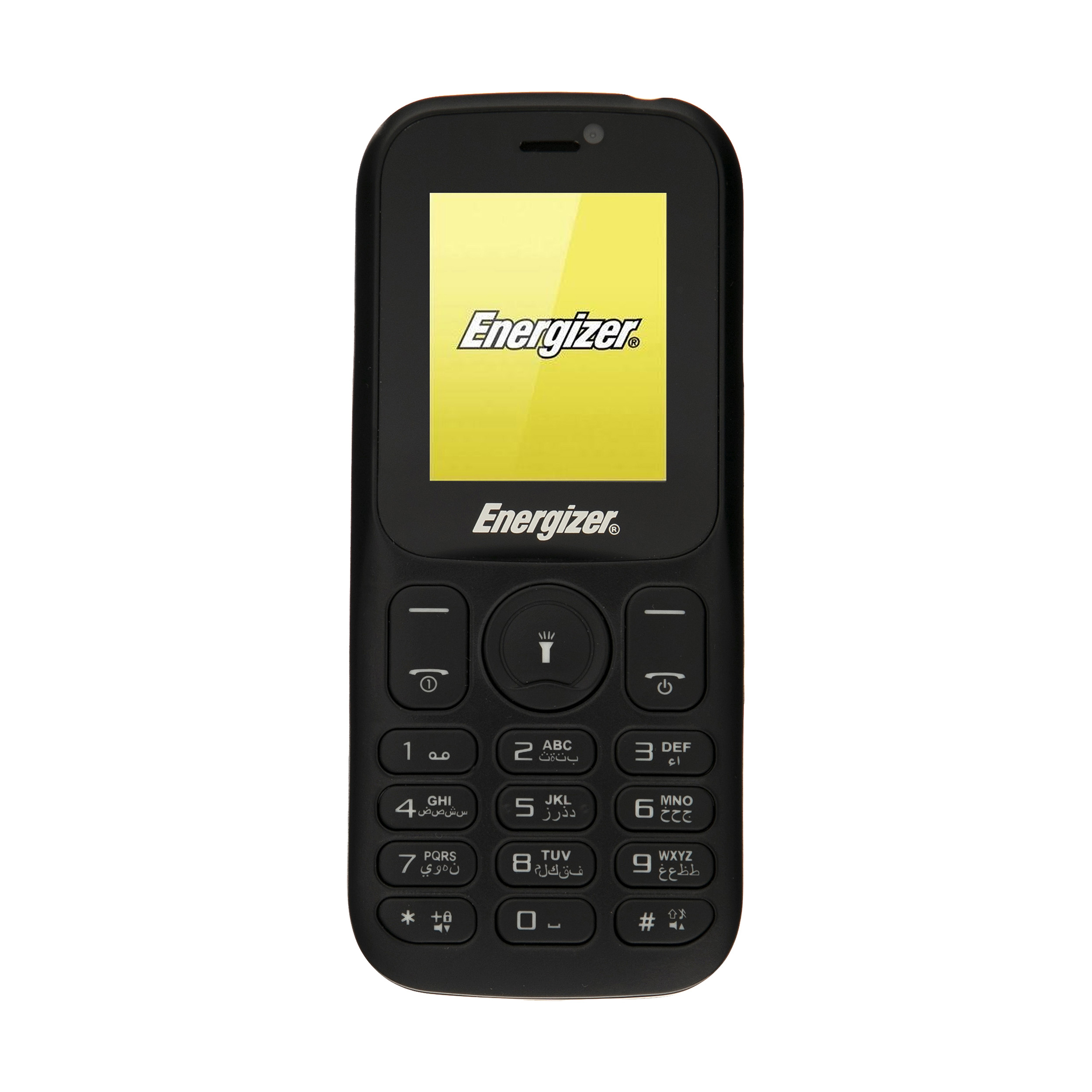 قیمت گوشی موبایل انرجایزر مدل  Energy E10 Plus دو سیم کارت