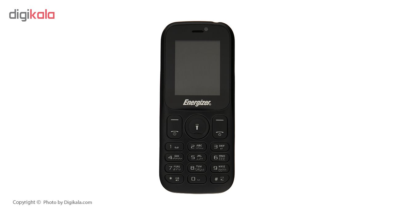 گوشی موبایل انرجایزر مدل  Energy E10 Plus دو سیم کارت