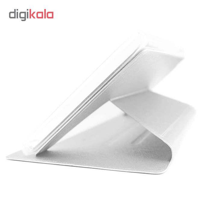 کیف کلاسوری مدل HM19 مناسب برای تبلت سامسونگ Galaxy Tab A 8.0 2019 LTE SM-T295 main 1 3