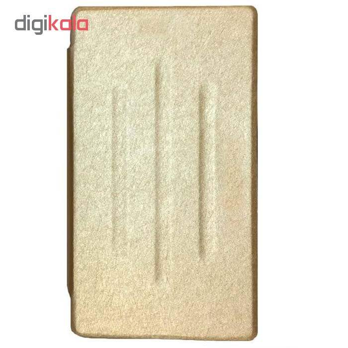 کیف کلاسوری مدل HM19 مناسب برای تبلت سامسونگ Galaxy Tab A 8.0 2019 LTE SM-T295 main 1 5
