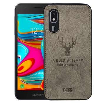 کاور مدل DEE-05 مناسب برای گوشی موبایل سامسونگ Galaxy A2 Core