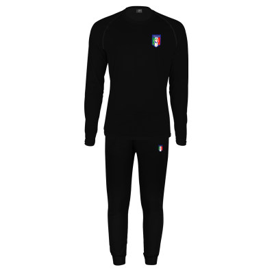 Photo of ست تی شرت و شلوار مردانه پاتیلوک طرح ایتالیا کد 400030