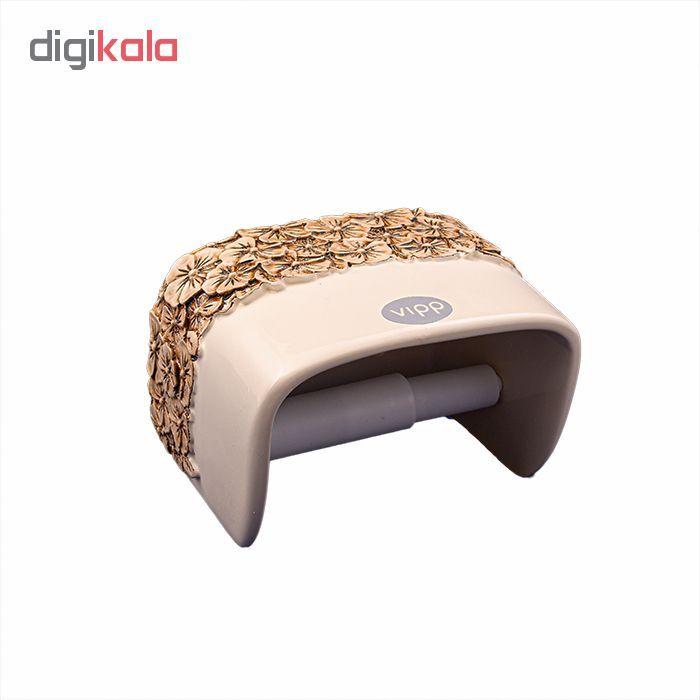 پایه رول دستمال کاغذی ویپ مدل dls01 main 1 3