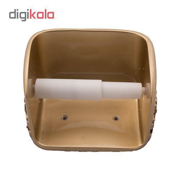 پایه رول دستمال کاغذی ویپ مدل dls01 main 1 4
