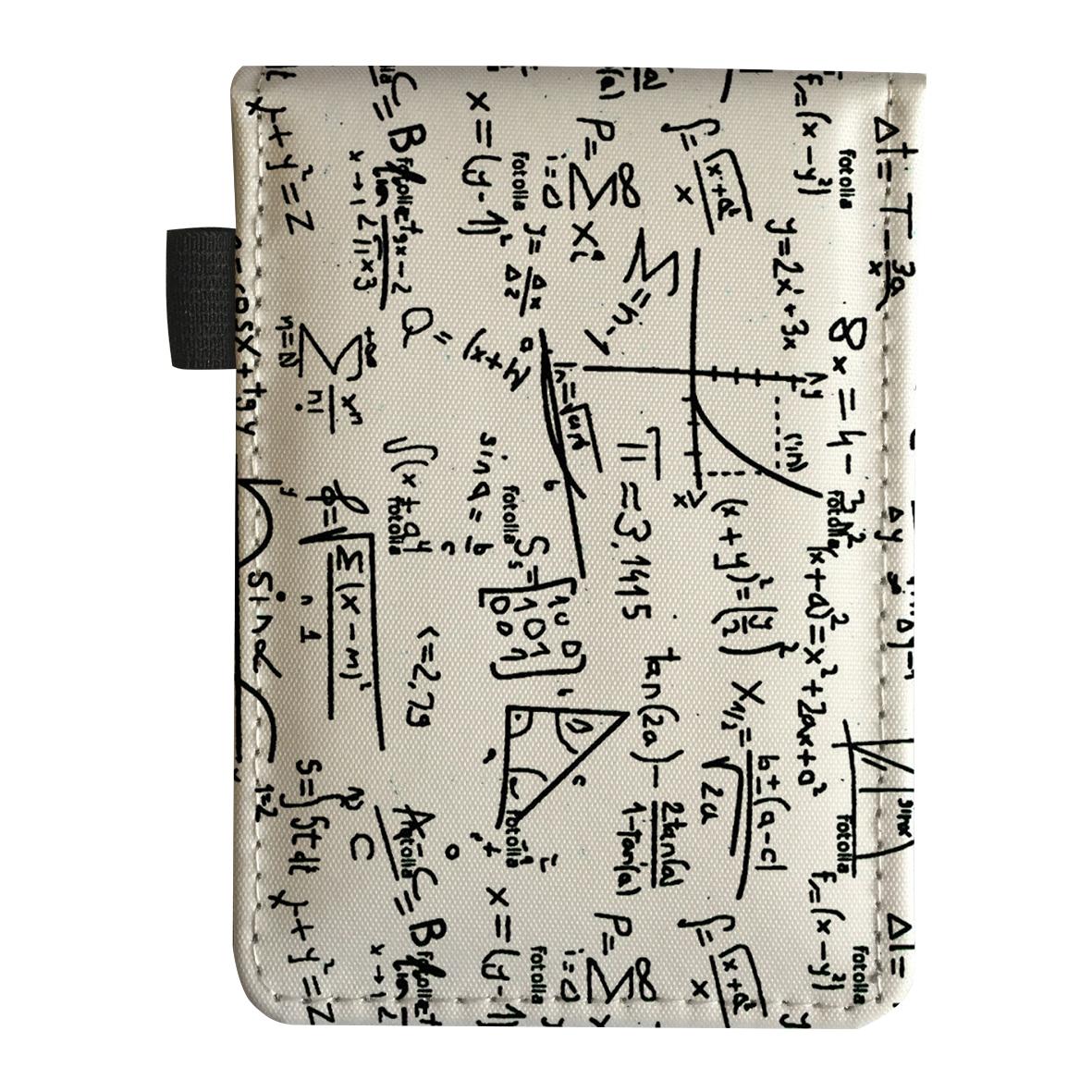 دفتر  یادداشت طرح ریاضی کد dy7