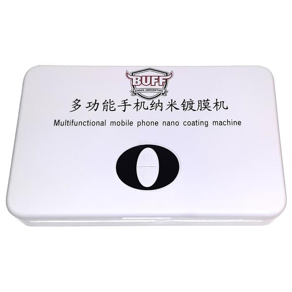 دستگاه نانو سرامیک صفحه نمایش گوشی بوف مدل bnc2020
