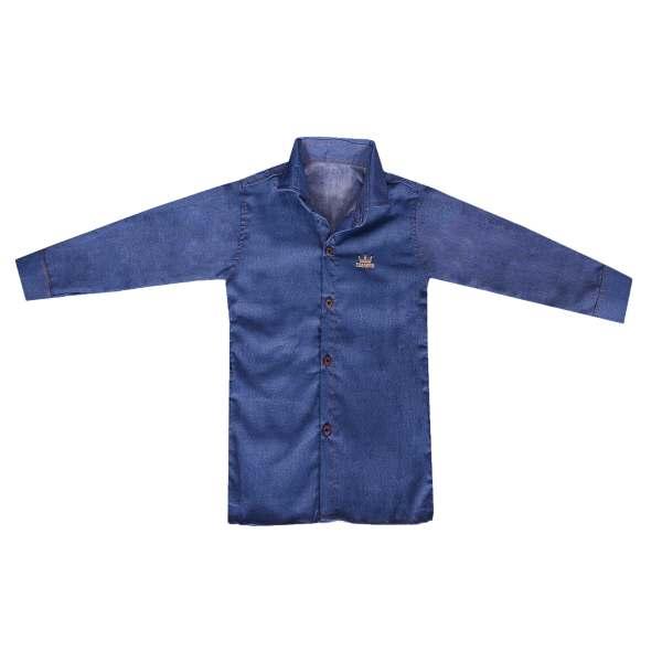 پیراهن پسرانه کد 17-804