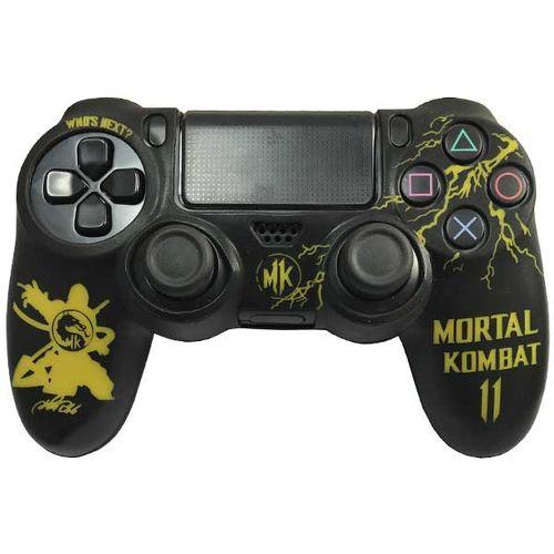 محافظ دسته پلی استیشن 4 طرح Mortal Kombat