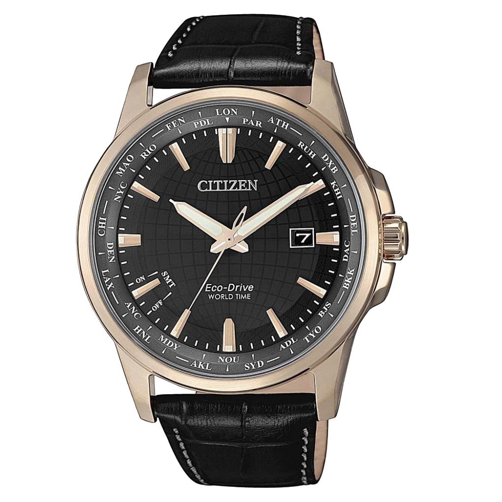 کد تخفیف                                      ساعت مچی عقربه ای مردانه سیتی زن مدل BX1008-12E