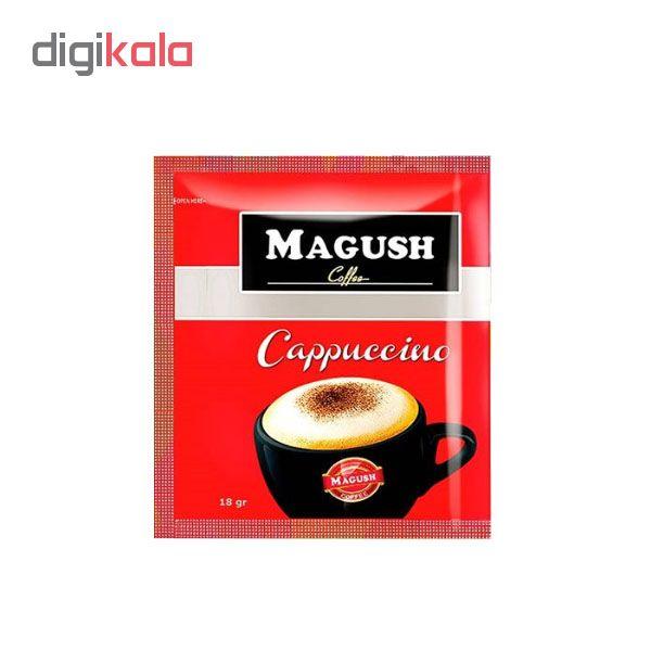 کاپوچینو ماگوش بسته 25 عددی main 1 1