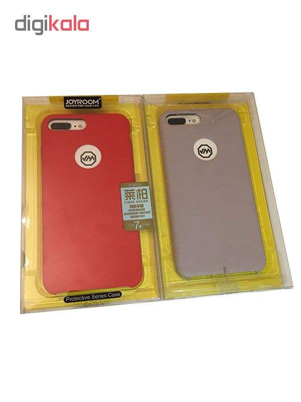 کاور جوی روم مدل BP2705 مناسب برای گوشی موبایل اپل IPHONE 7plus