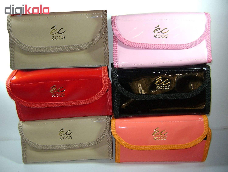 کیف لوازم آرایش زنانه کد 4488ROL -  - 4