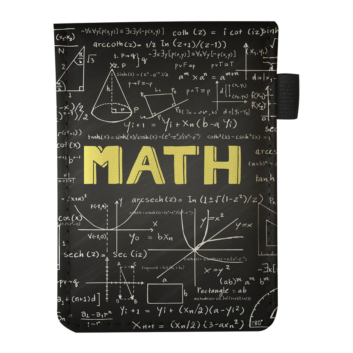 دفتر  یادداشت طرح ریاضی کد dy22