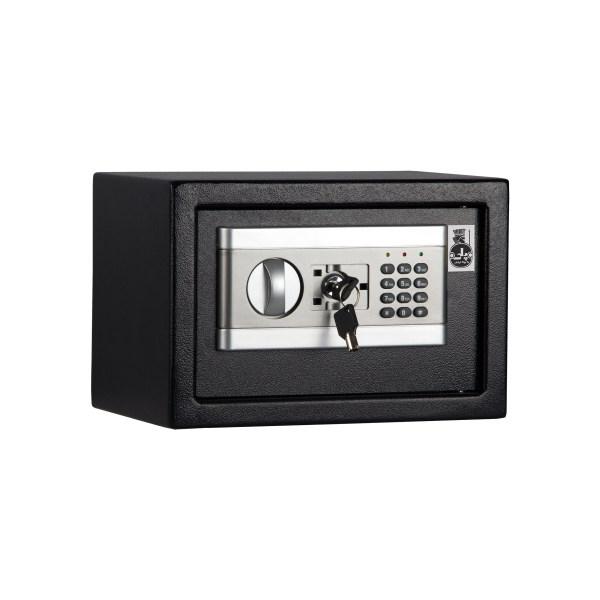 صندوق الکترونیکی پادپولاد مدل 20EF