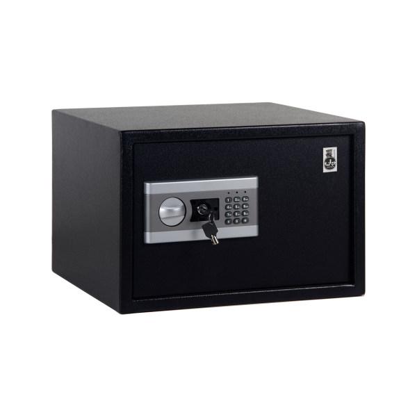 صندوق الکترونیکی پادپولاد مدل 40EF