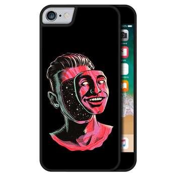 کاور طرح Mask کد 00587 مناسب برای گوشی موبایل اپل iPhone 6/6s