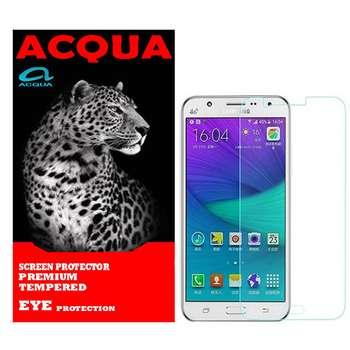محافظ صفحه نمایش آکوا مدل SA مناسب برای گوشی موبایل سامسونگ Galaxy J7 2015 / J7 CORE