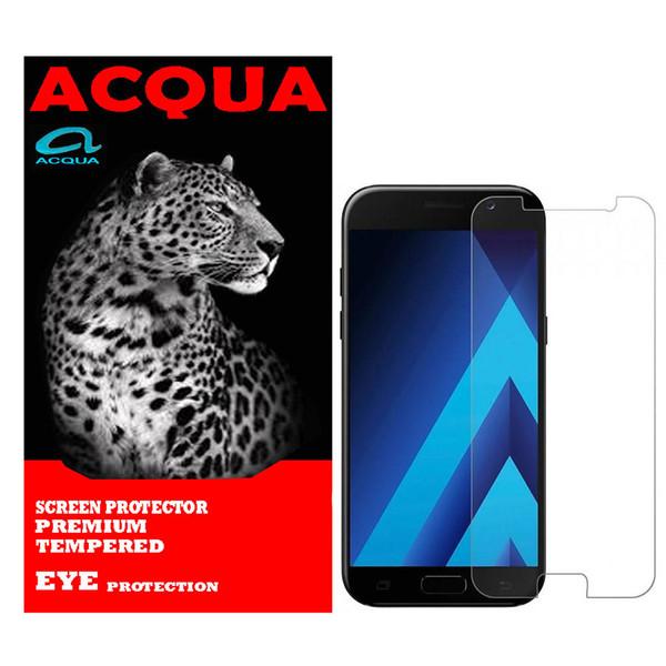 محافظ صفحه نمایش آکوا مدل SA مناسب برای گوشی موبایل سامسونگ Galaxy A7 2017 / A720