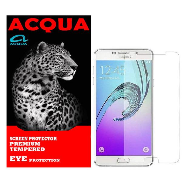 محافظ صفحه نمایش آکوا مدل SA مناسب برای گوشی موبایل سامسونگ Galaxy A7 2016 / A710