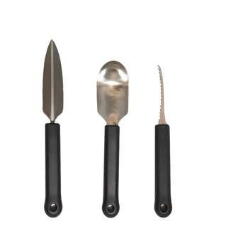 ابزار آشپزی تری انجل مدل Pumpkin مجموعه 3 عددی
