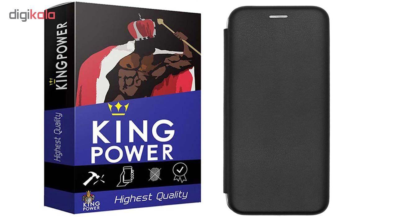 کیف کلاسوری کینگ پاور مدل KF0021 مناسب برای گوشی موبایل نوکیا 3.2