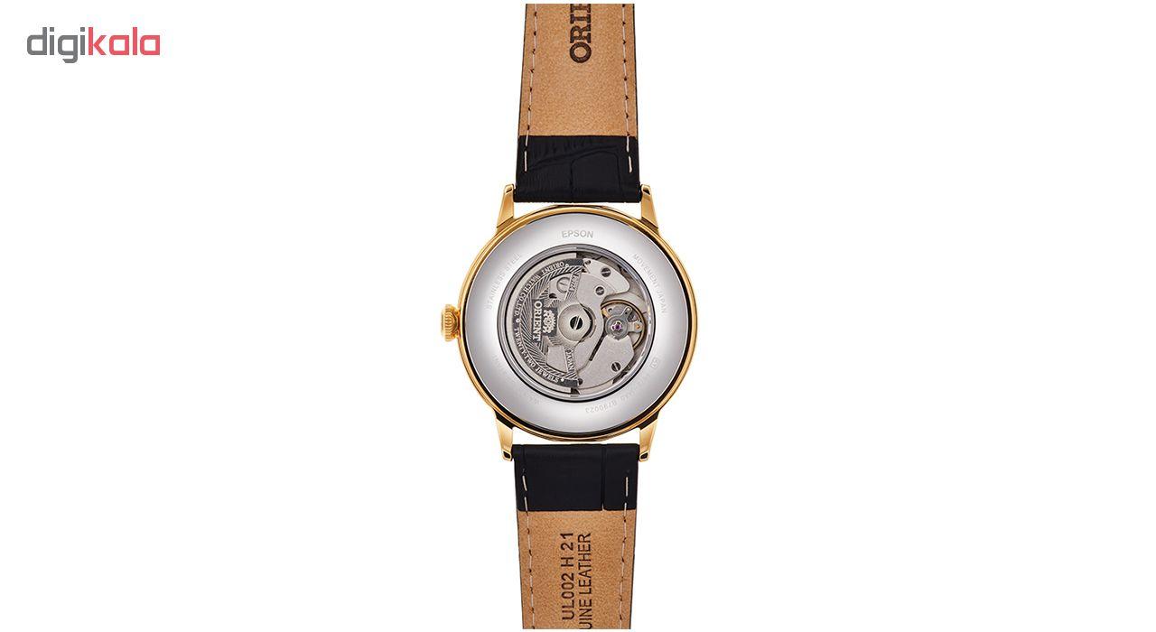 ساعت مچی عقربه ای مردانه اورینت مدل AK0002S10B