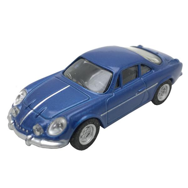 ماشین بازی نورو طرح Renault Alpine