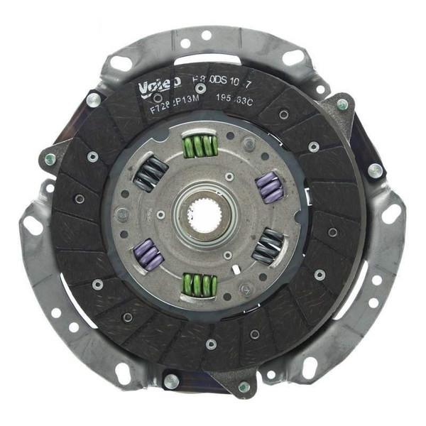 دیسک و صفحه کلاچ والئو مدل 477017 مناسب برای رنو ال نود