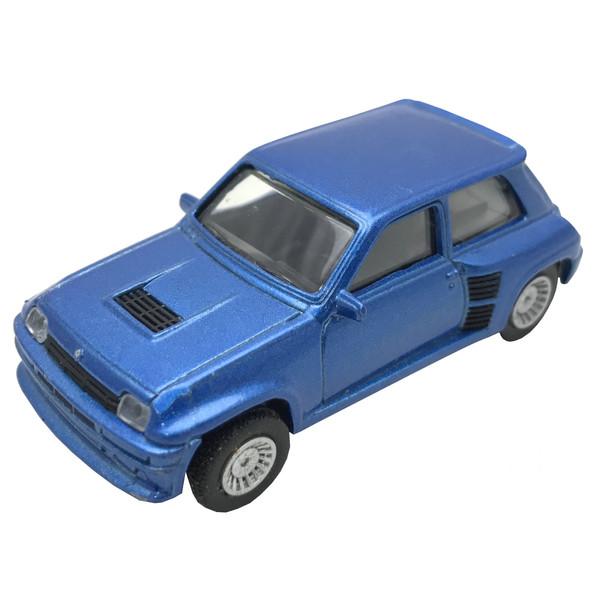 ماشین بازی نورو طرح Renault 5 1980