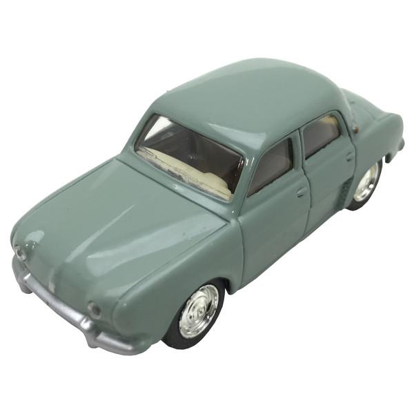ماشین بازی نورو طرح Renault Dauphine 1956