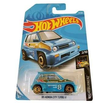 ماشین بازی هات ویلز مدل Honda City Turbo