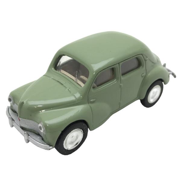 ماشین بازی نورو طرح Renault 4 1946