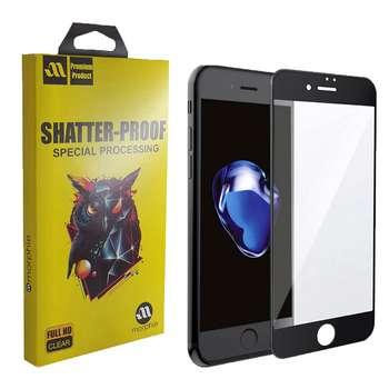 محافظ صفحه نمایش 9D مورفی مدل AR9 مناسب برای گوشی موبایل اپل Iphone 7/8