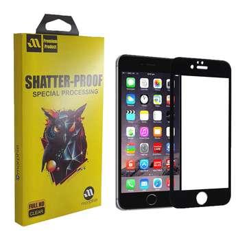 محافظ صفحه نمایش 9D مورفی مدل AR9 مناسب برای گوشی موبایل اپل Iphone 6/6S