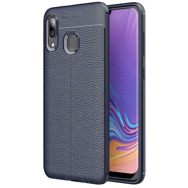 کاور مدل AF6 مناسب برای گوشی موبایل سامسونگ Galaxy A20