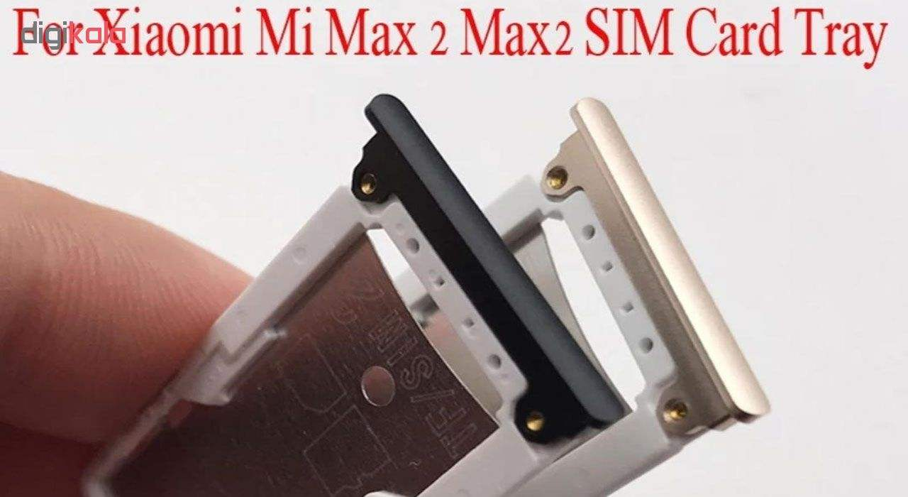 خشاب سیم کارت هورس مدل SCH مناسب برای گوشی موبایل شیائومی Mi Max 2 main 1 3