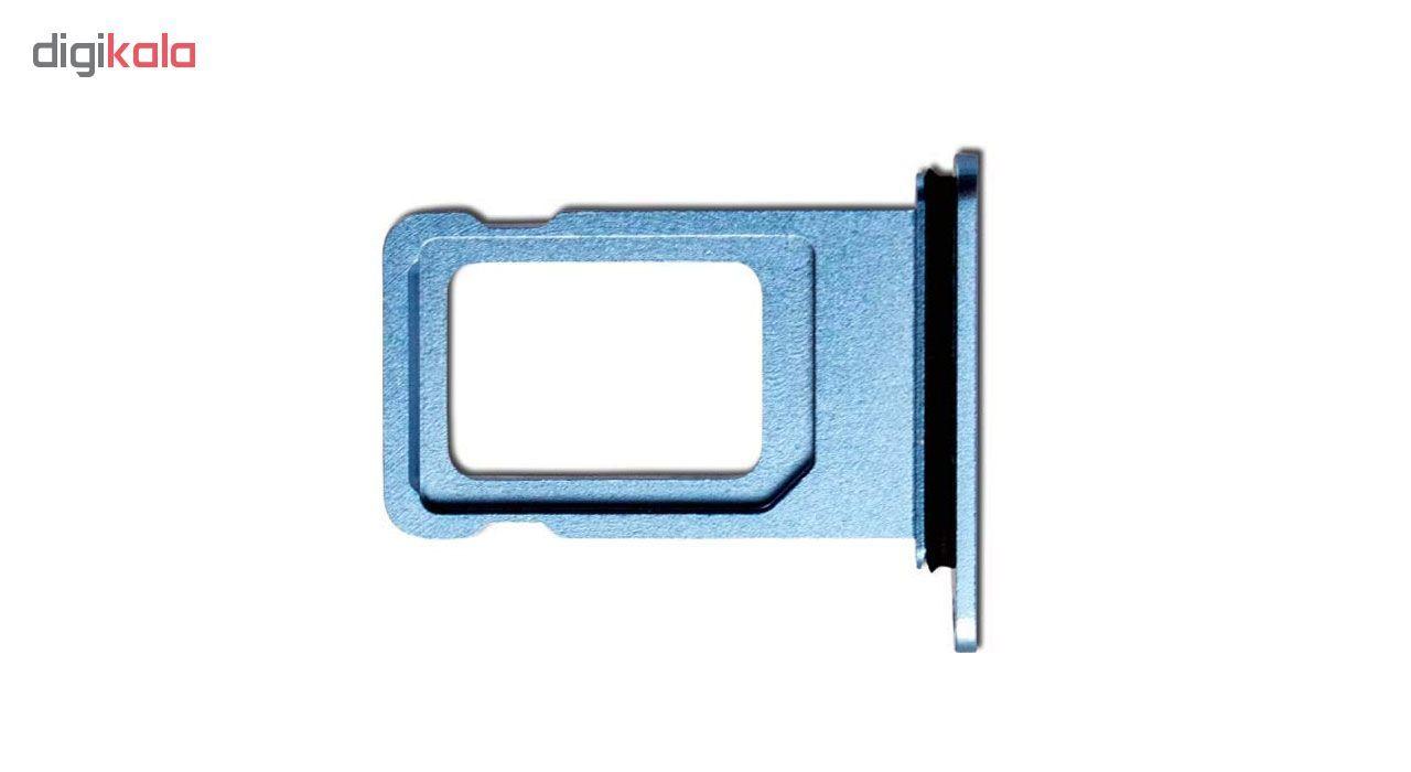 خشاب سیم کارت هورس مدل SCH مناسب برای گوشی موبایل اپل iPhone XR main 1 5