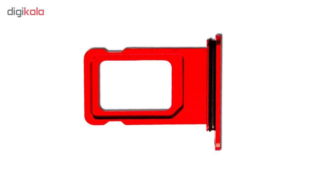 خشاب سیم کارت هورس مدل SCH مناسب برای گوشی موبایل اپل iPhone XR main 1 6