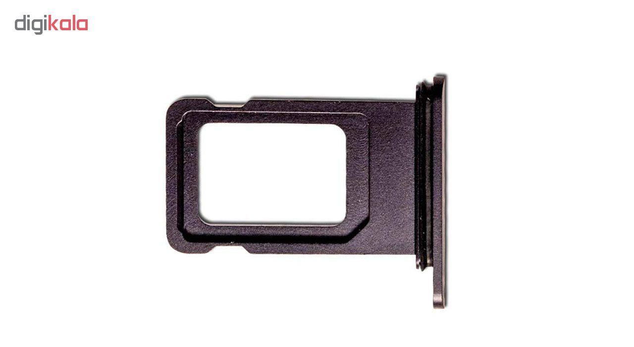 خشاب سیم کارت هورس مدل SCH مناسب برای گوشی موبایل اپل iPhone XR main 1 8