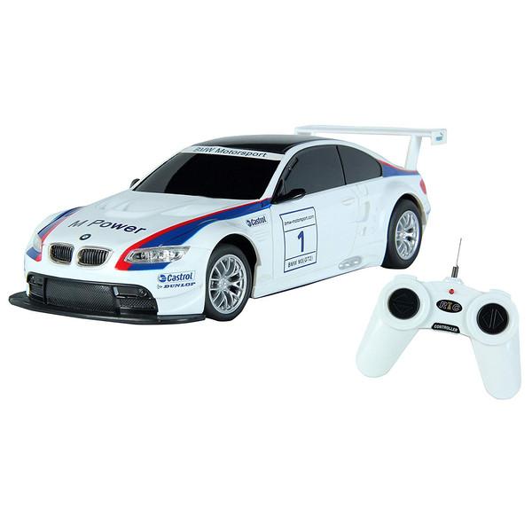 ماشین بازی کنترلی راستار مدل BMW M3 GT2