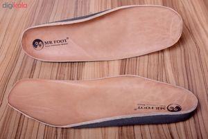 کفی کفش مستر فوت کد 4502 سایز 39