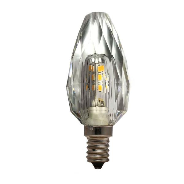 لامپ ال ای دی 5 وات مون لایت کد 02 پایه E14