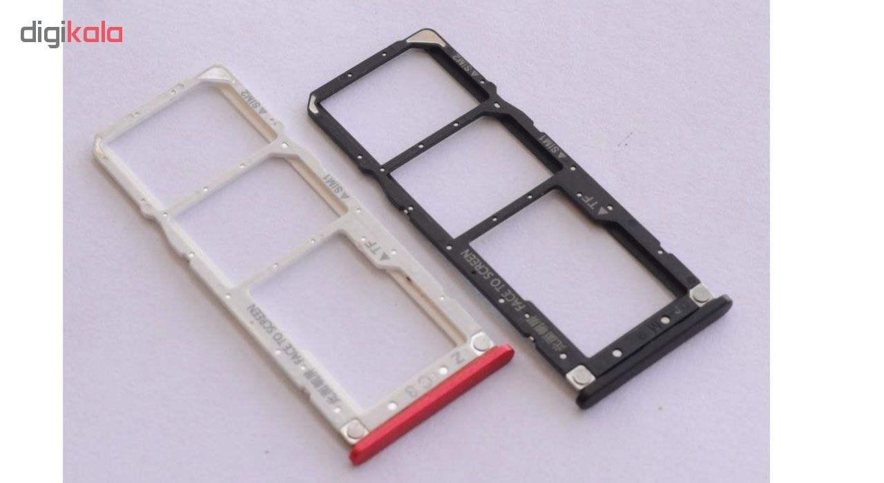 خشاب سیم کارت هورس مدل SCH مناسب برای گوشی موبایل شیائومی Mi A2 Lite main 1 5