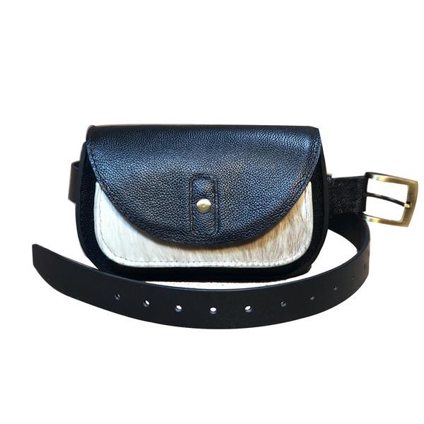 کیف چرمی گلیما مدل 292