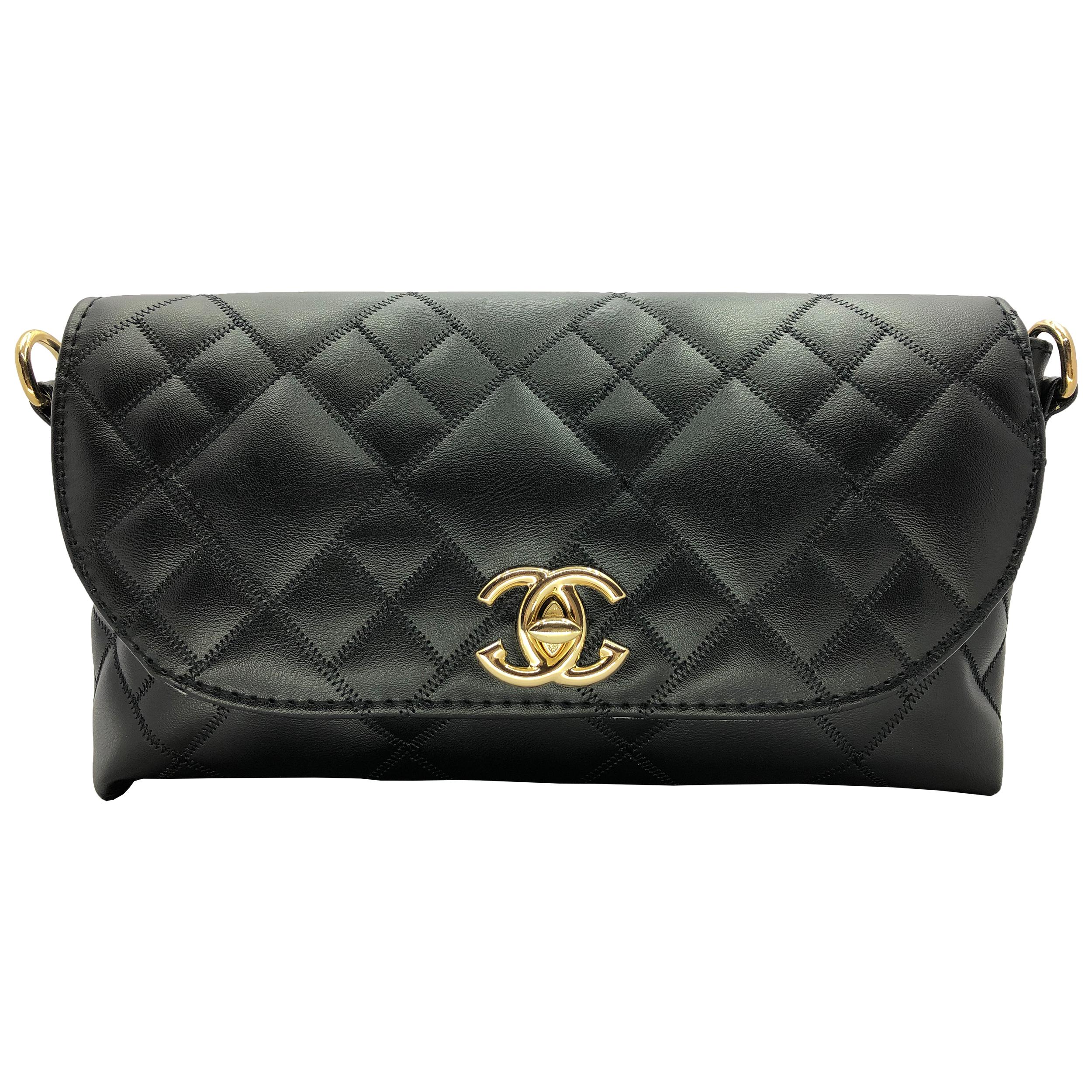 کیف دوشی زنانه مدل MAXI 001