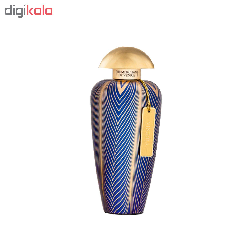 خرید اینترنتی ادو پرفیوم مرچنت آو ونیز مدل VINEGIAحجم 100 میلی لیتر اورجینال