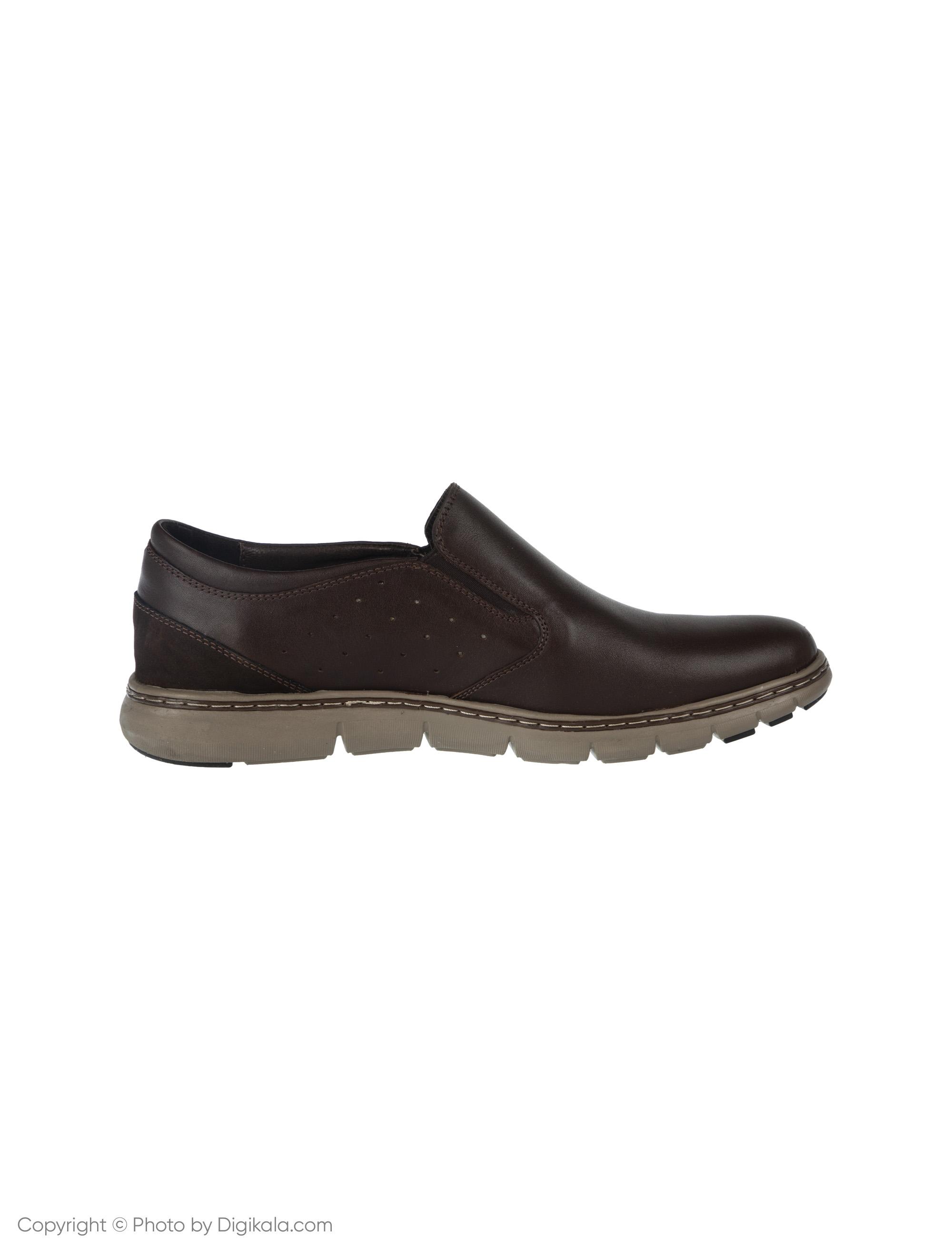 کفش روزمره مردانه گاندو مدل 405-35