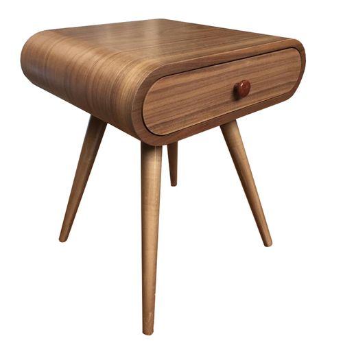 میز عسلی مدل  مونیکا کد 201