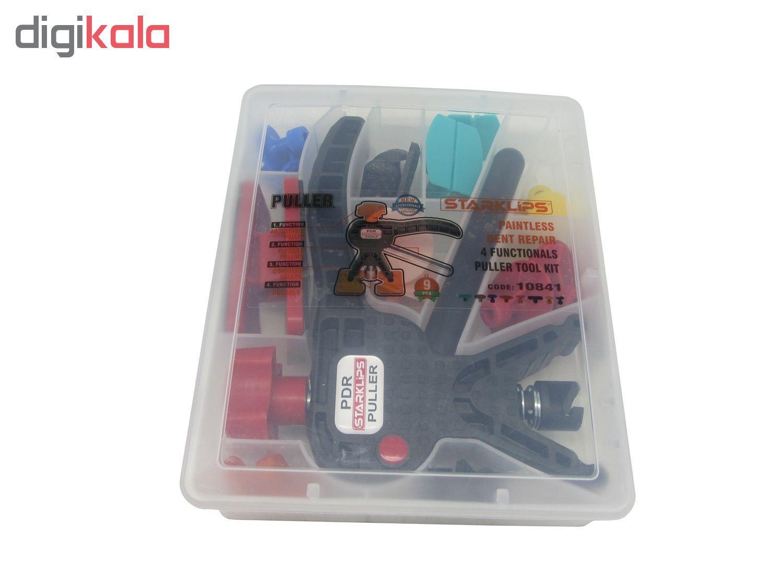 دستگاه تگرگ کش صافکاری استارکلیپس کد 10841 main 1 2