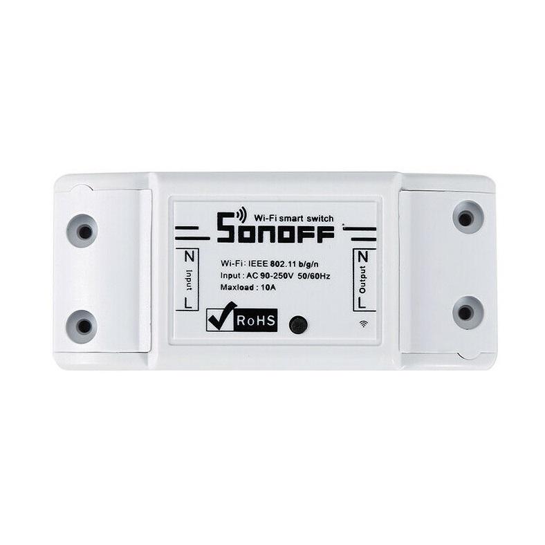 رله سوئیچ هوشمند سونوف مدل RO01